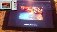 Photoshop Touch SDK: Videos der ersten iPad-Apps
