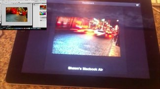 Photoshop Touch SDK: Videos der ersten iPad-Apps