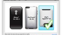 PwnageTool 4.3.2: DevTeam veröffentlicht neue Version für iOS 4.3.2