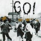 """Santigold: """"Go"""" kostenlos downloaden feat. Karen O von den Yeah Yeah Yeahs"""