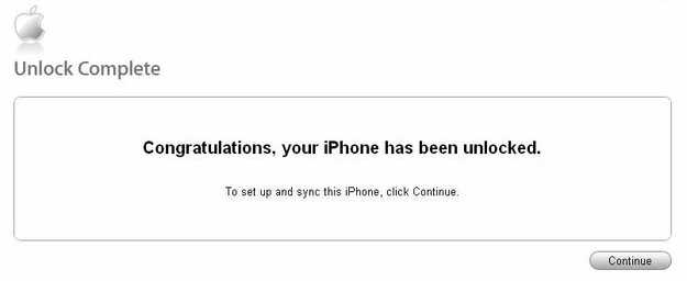 iPhone IMEI Unlock: Unternehmen verspricht permanenten Unlock