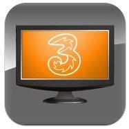 Mobiles Fernsehen: 3MobileTV für iOS, ORF demnächst mit TVthek App