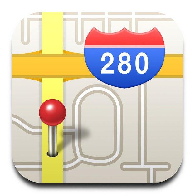 Google Maps Update: Version 6.5 verfügbar
