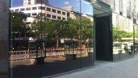 "Apple Store Berlin am Ku'damm: ""In Berlin werden sie ausflippen"""