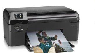 """HP-Drucker als """"kostenlose"""" Dreingabe bei Mac- und iPad-Kauf"""