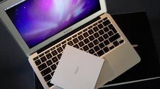 MacBook Air 2011 laut Zeitung in den nächsten zwei Wochen