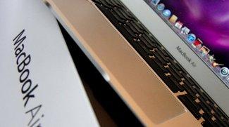 MacBook Air: Prozessorspekulationen