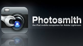 iPad-Fotos: Photosmith ist Lightrooms Liebling