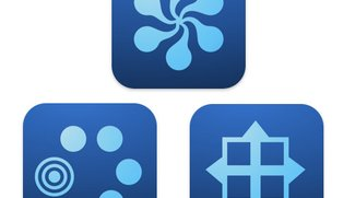 Photoshop-Apps fürs iPad: Adobe veröffentlicht Color Lava, Eazel, Nav