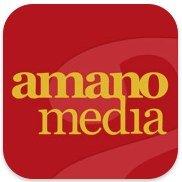 Amano Media: Kostenlose Magazine für iPad und iPhone