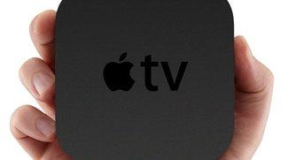 Apple TV: iOS 5 bringt Unterstützung für Bluetooth-Tastaturen