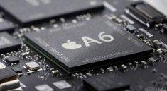 Wegen Streitigkeiten mit Samsung: Apple A6 Chip von Intel?