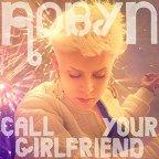 """Robyn: """"Call Your Girlfriend (Feed Me Remix)"""" kostenlos downloaden und streamen"""