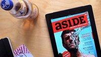 Erstes iPad-Magazin auf Html5-Basis kommt aus Berlin