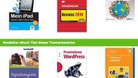 Kostenlose E-Books und E-Paper per Onleihe
