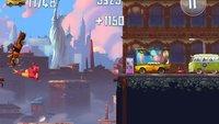 Demolition Dash: Pfad der Verwüstung in iOS-Spiel