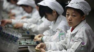 Foxconn-Mitarbeiter packen aus: iPhone-Endmontage? Nein, lieber Jeans verkaufen