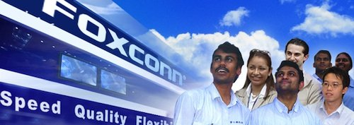Explosion bei Foxconn: Mögliche Ursache &amp&#x3B; Stellungnahme von Apple