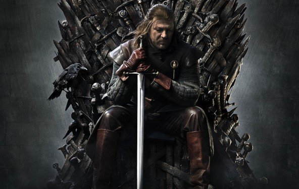 Game of Thrones TV-Review - Der Herr der Hypes