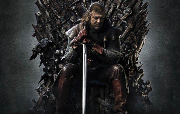 Game of Thrones TV-Review - Der Herr der Hypes