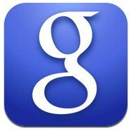 Redesign: Update für mobile Google Seite