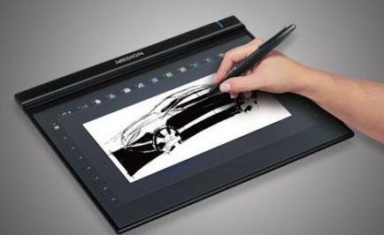 grafik tablet Beste Bilder: