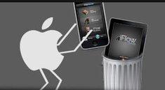 Aus für iFlow Reader: Apples Provision ruiniert E-Book-Anbieter