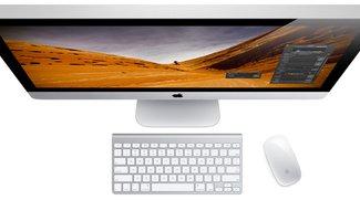 iMac Frühjahr 2011: Ausstattung und Funktionen