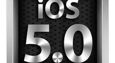 iOS 5 Rumors: Weiterhin mit Google Maps, neues Notification-System, Widgets