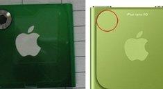 iPod nano 7G mit Kamera: Neue Fotos aufgetaucht