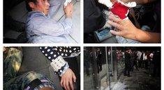 iPad 2 in Peking: Nur über meine Leiche
