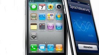 iPhone 3GS: In den USA weiterhin vor allen Android-Smartphones