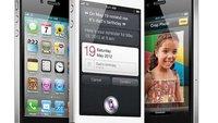 iPhone 4S: Neue Kamera, schneller Prozessor, guter Sprachassistent