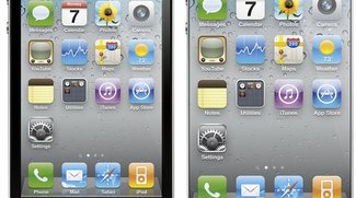 Bigger is better: Toshiba baut 4 Zoll Retina Displays - für iPhone 5?
