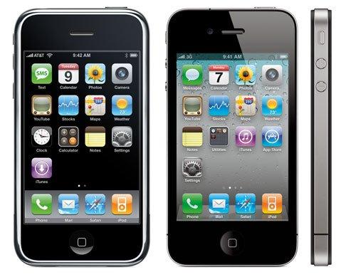 Apple vs HTC: Patentstreit mit Folgen