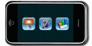 iWork mit iPhone: Keynote, Pages und Numbers jetzt auch für die kleinsten Apple-Geräte