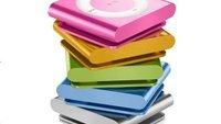 Rabattgutschein für iPods, iTunes-Karten günstiger, Grafik-Tablet bei Aldi
