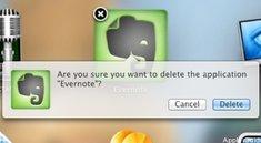 Mac OS X Lion Preview: Apps entfernen wie im iOS - Download-Pop-Up-Menü in Safari 5.1