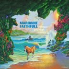 """Marianne Faithfull: """"Why did we have to part"""" kostenlos downloaden vom neuen Album """"Horses and High Heels"""""""