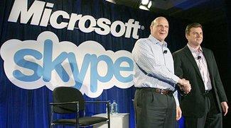 Warum Microsoft Skype gekauft hat: Taktisches Manöver unter Kontrollverlust