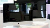 iMacs 2011: Erste Benchmark-Tests