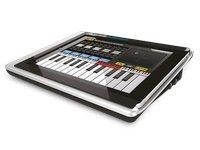 Alesis iO Dock: MIDI- und Soundinterface fürs iPad