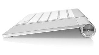 Twelve South MagicWand: Verbindung zwischen Magic Trackpad und Apple Wireless Keyboard
