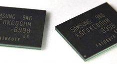 NAND-Flash-Speicher: Samsungs DDR-2.0-Chips bringen dreifache Geschwindigkeit