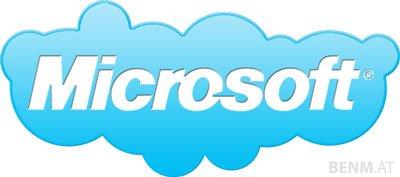Skype und Microsoft