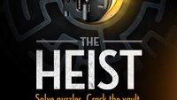 The Heist: MacHeist-Vorspiel für iOS