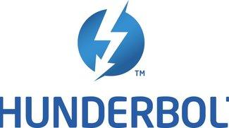Thunderbolt: Firmware-Update für aktuelle iMac- und MacBook-Pro-Modelle