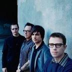 """Weezer: """"Paranoid Android"""" (Radiohead) kostenlos downloaden"""