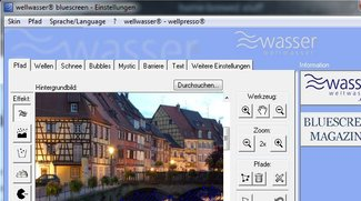 wellwasser bluescreen Download