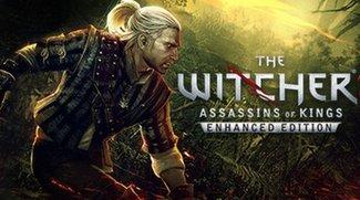 The Witcher 2 Komplettlösung - Wir haben den ersten Akt entzaubert